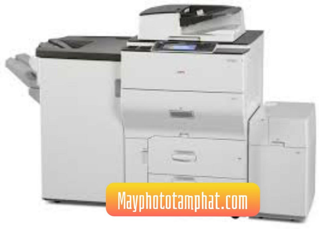 Cho thuê máy photocopy màu tại Hà Nội