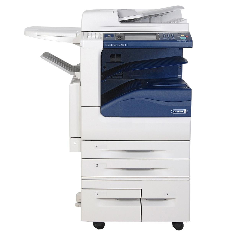 Cho thuê máy photocopy Fuji Xerox DocuCentre-II 6000/7000