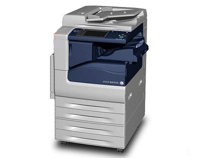 Cho thuê máy photocopy màu DocuCentre-IV C2265