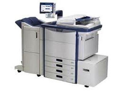 Cho thuê máy photocopy Toshiba màu E6530C
