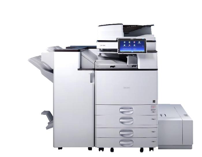 Cho thuê máy photocopy màu Ricoh MP C 5503