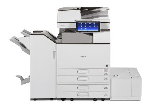 Cho thuê máy photocopy Ricoh Aficio MP 4054/5054