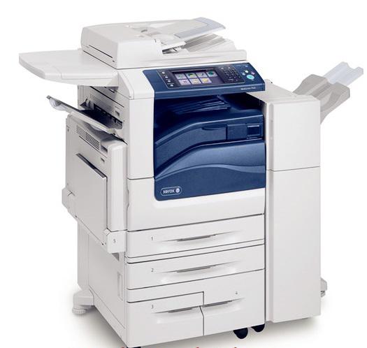 Cho thuê máy photocopy màu DocuCentre-IV S2420