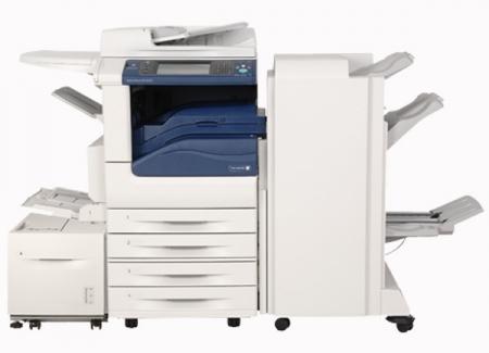 Máy photocopy Fuji Xerox DocuCentre-IV 4070/5070