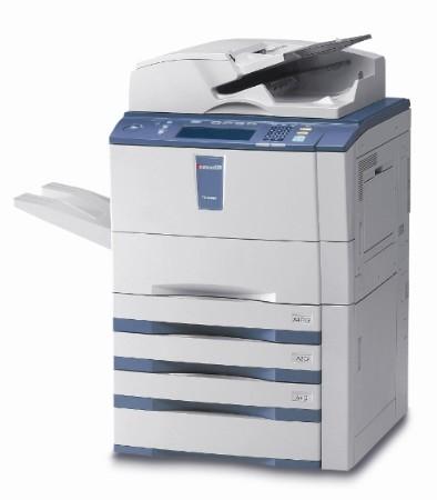 Cho thuê máy photocopy Toshiba e-Studio 756/856