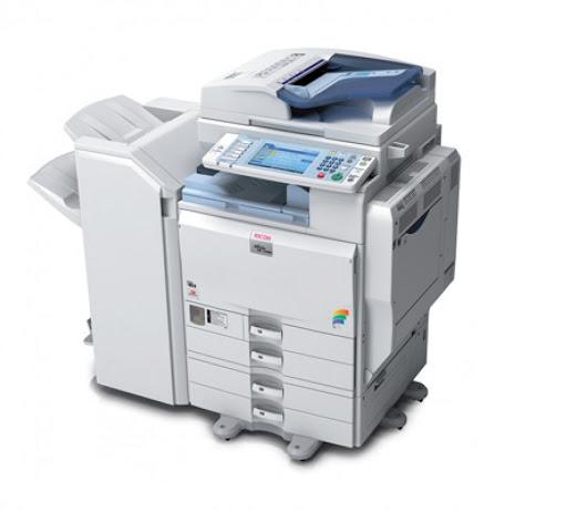 Cho thuê máy photocopy Ricoh Aficio MP 4001/5001