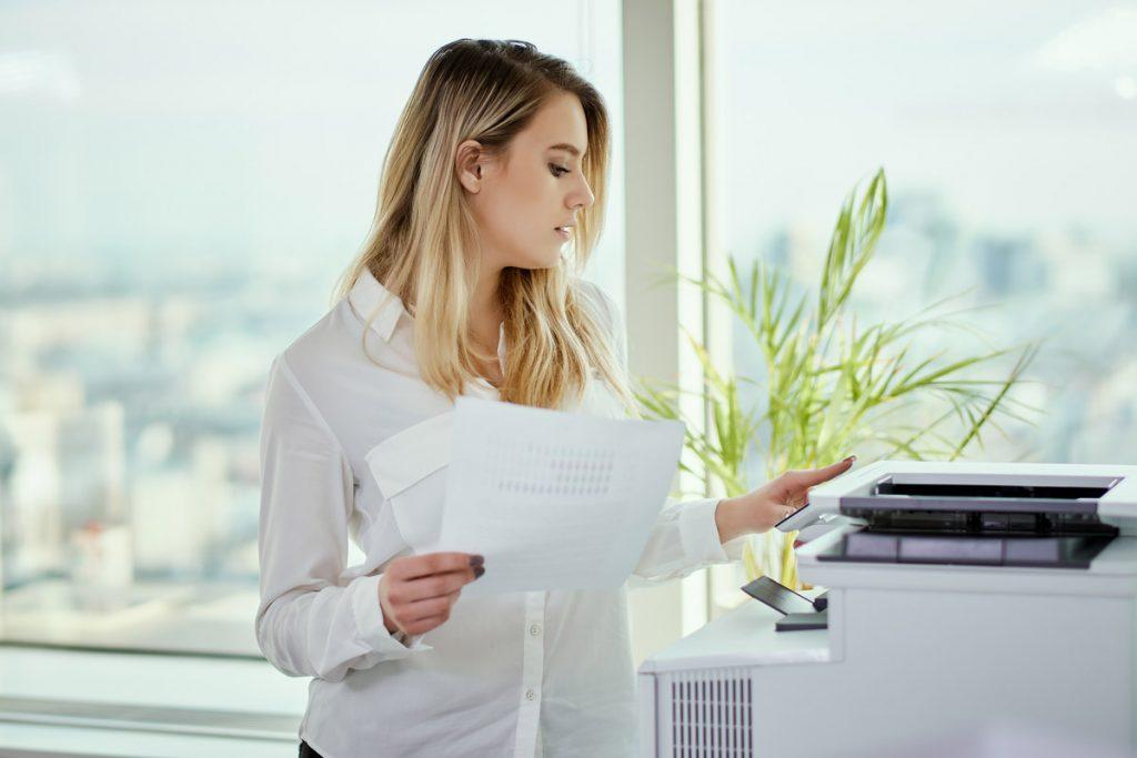 Tài liệu hướng dẫn sử dụng máy Fuji Xerox