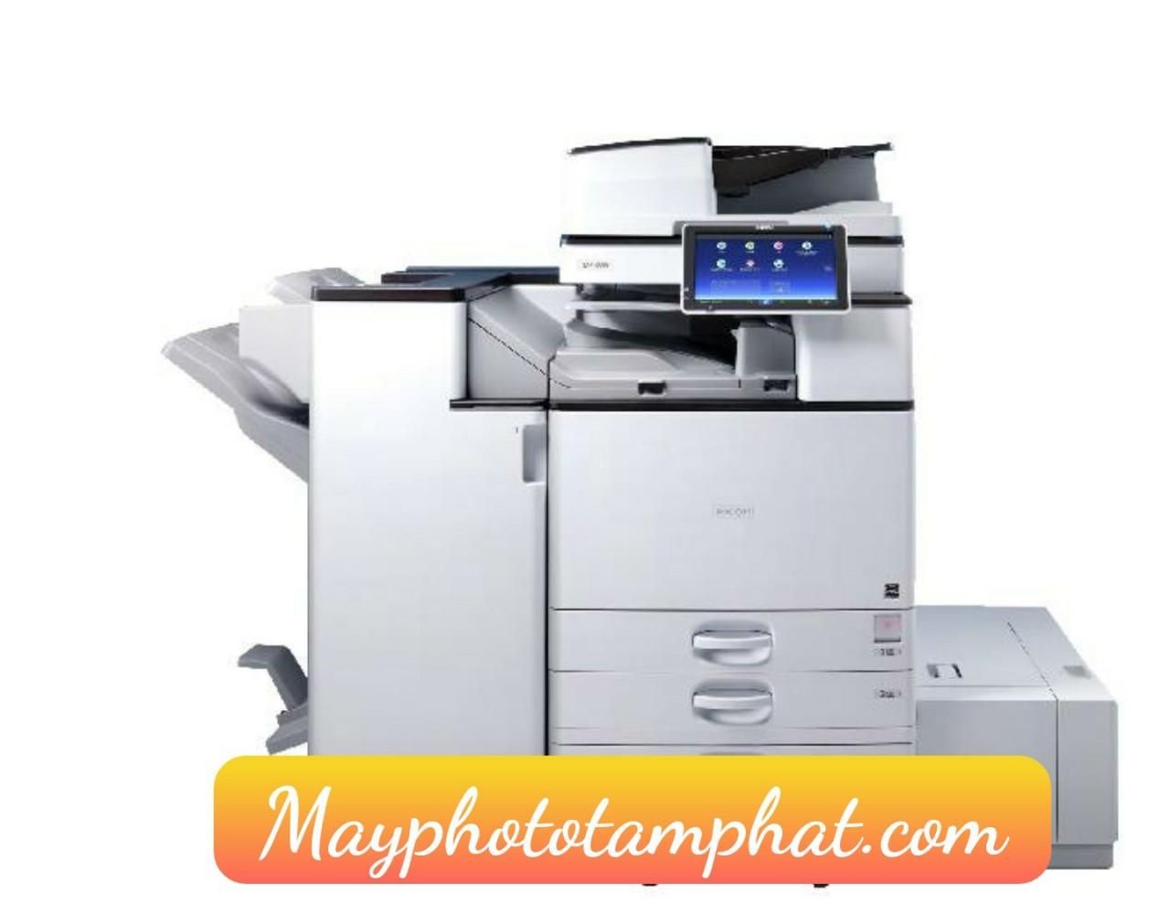 Bảng Báo Giá dịch vụ cho thuê máy photocopy