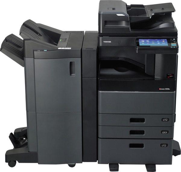 Cho thuê máy photocopy Toshiba e-Studio 3518A