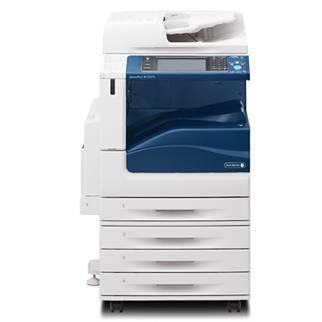 Máy photocopy màu Fuji Xerox WC 7845/7855