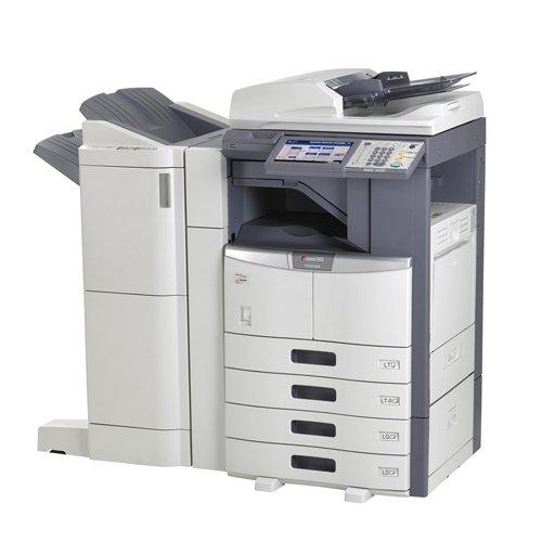 Cho thuê máy photocopy Toshiba e520/e523