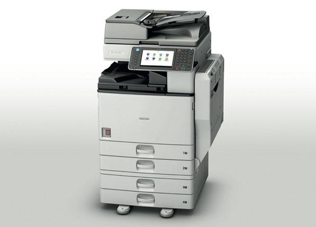Cho thuê máy photocopy Ricoh Aficio MP 3352